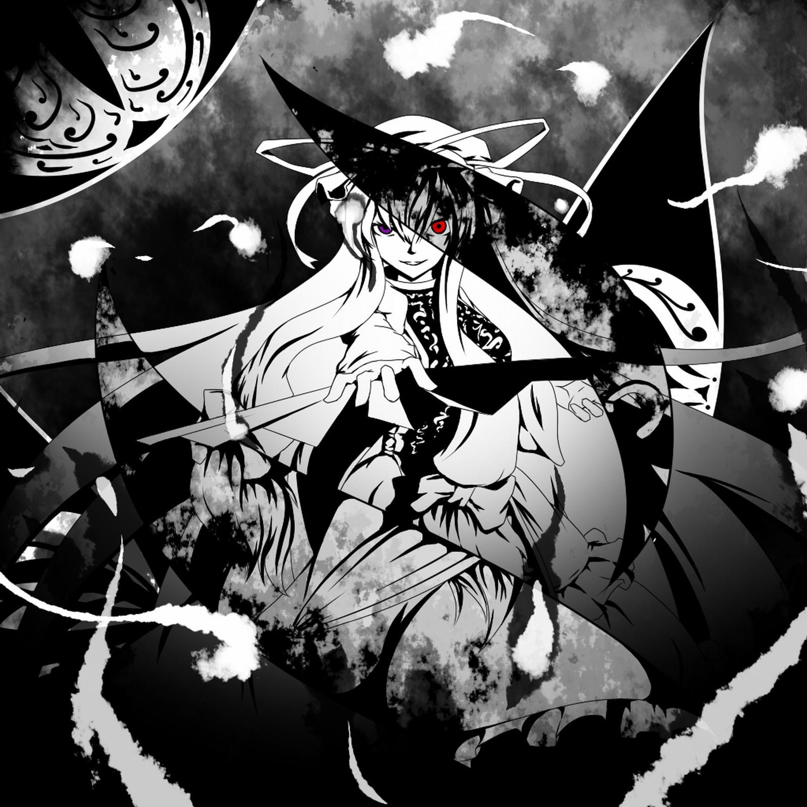 Девушка с Веером ~ yakumo_yukari